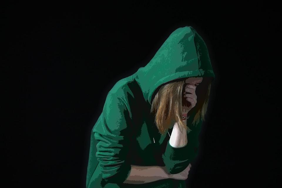 Addiction Alcool - Alcool, drogues, jeux vidéo : dans l'hôpital des ados addicts (tf1)