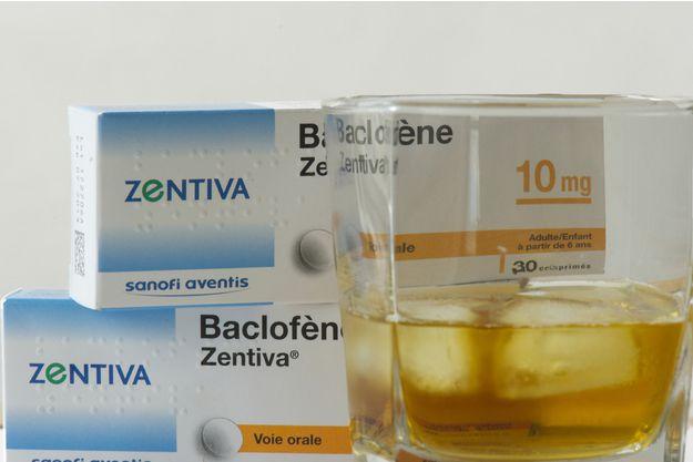 Addiction Alcool - ALCOOL / Les partisans du baclofène perdent une première manche