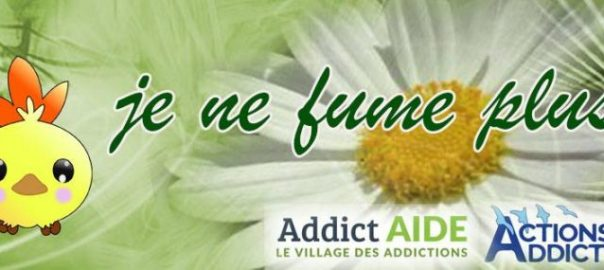 L'ex-fumeuse, Françoise Gaudel fait un tabac avec son groupe Facebook JeNeFumePlus!