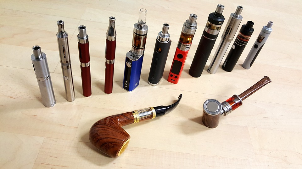 Addiction Tabac - TABAC / La cigarette électronique, c'est comme la bicyclette (Le Monde)