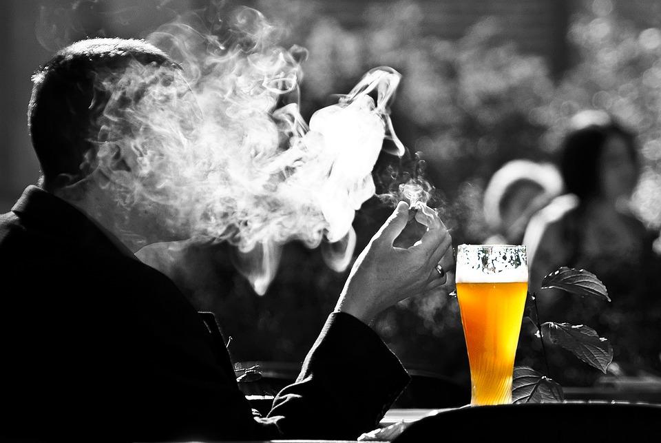 Addiction Tabac - TABAC / La consommation baisse, la hausse des prix porte ses fruits