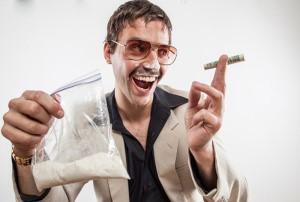 Addiction Autres drogues - Mais qui sont les « cocaine bingers » ?