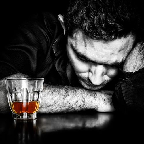 Addiction Alcool - Un faible sentiment de sécurité dans les relations avec autrui est un facteur de risque de consommation de substances psychoactives
