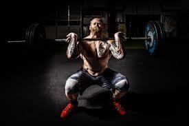 Addiction Autres - Recherche de prise de masse musculaire et dysmorphie musculaire chez les bodybuilders : une revue de la littérature anglophone »