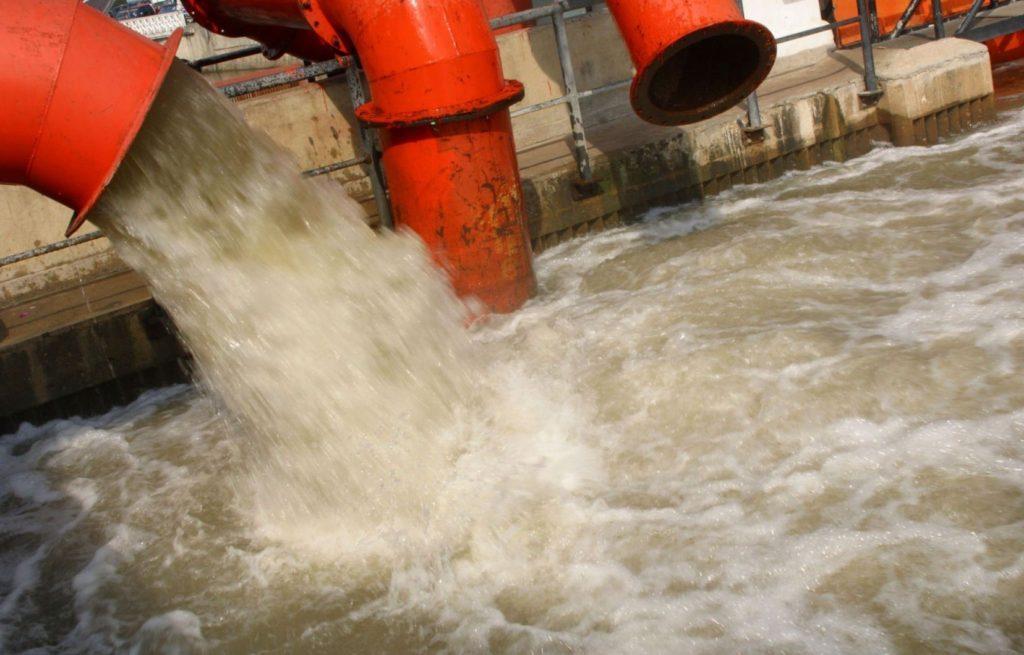 Addiction Autres drogues - Analyse des drogues dans les eaux usées : overdose chez les Canards WC
