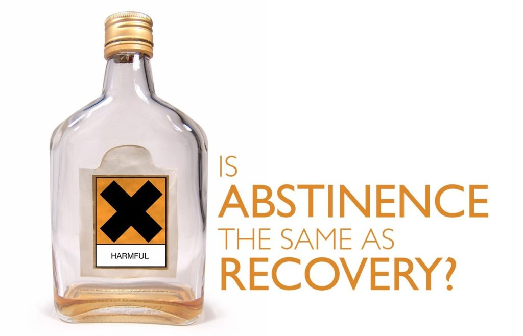 Addiction Alcool - Et après le sevrage, quelle qualité de vie dans l'abstinence d'alcool ?