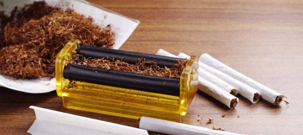 Tabac à rouler, tabac à pipe et cigarettes manufacturées, même combat ?