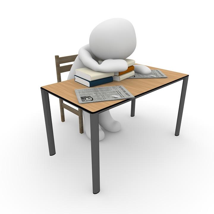 Addiction Autres - Accro au travail : à partir de quand faut-il s'inquiéter ?