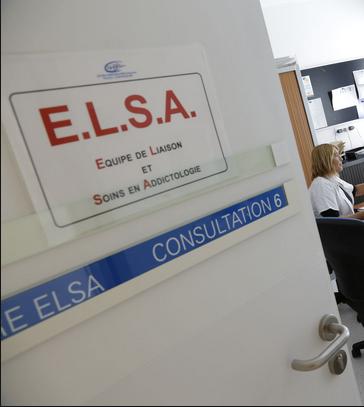 Addiction  - Qu'est ce que l'addictologie de liaison ? quelles différences avec la psychiatrie de liaison? pour la première fois, un article francophone publié dans l'Encéphale, en partenariat avec ELSA France.