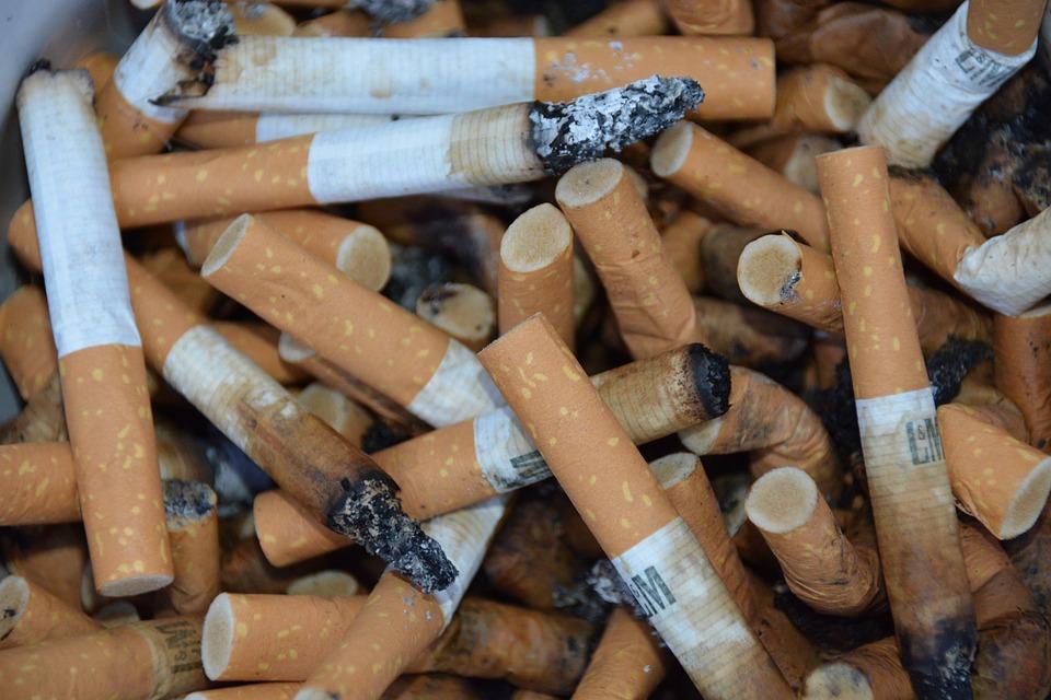 Addiction Tabac - Combien d'argent avez-vous dépensé en cigarettes depuis que vous fumez ?