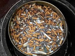 Addiction Tabac - Paris va expérimenter les parcs sans tabac