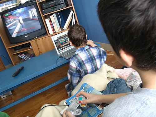 Addiction Jeux vidéo - L'addiction aux jeux vidéo vient d'être reconnue par l'OMS, mais elle n'est pas une addiction comme les autres