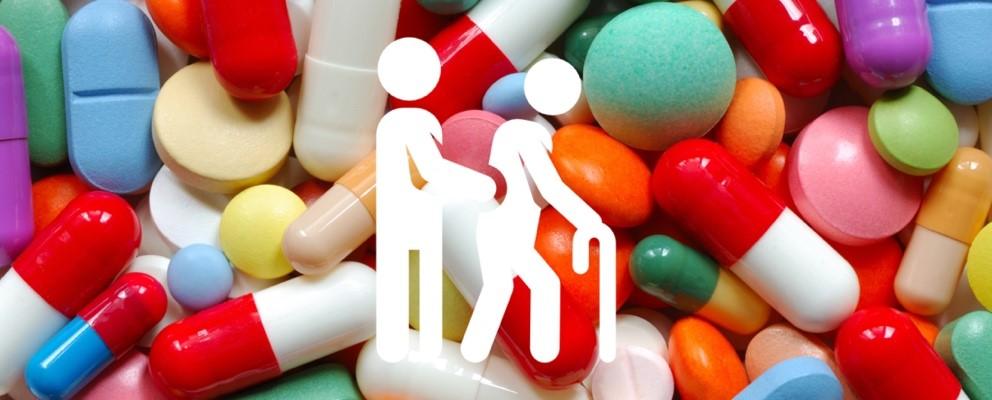 Addiction Médicaments - État des lieux de l'usage à long terme des benzodiazépines entre 2006 et 2014 : une étude finlandaise publiée dans Pharmacoepidemiology and Drug Safety