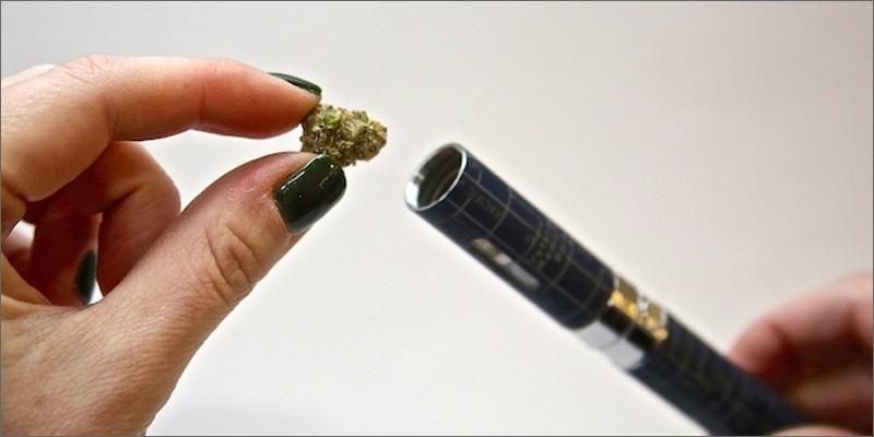 Addiction Cannabis - La cigarette au cannabis thérapeutique pourrait être autorisée