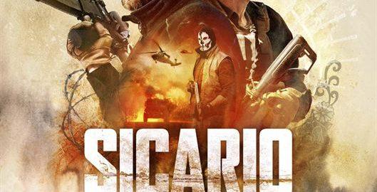 "Cinéma / ""Sicario La guerre des cartels"" Un film de Stefano Sollima"