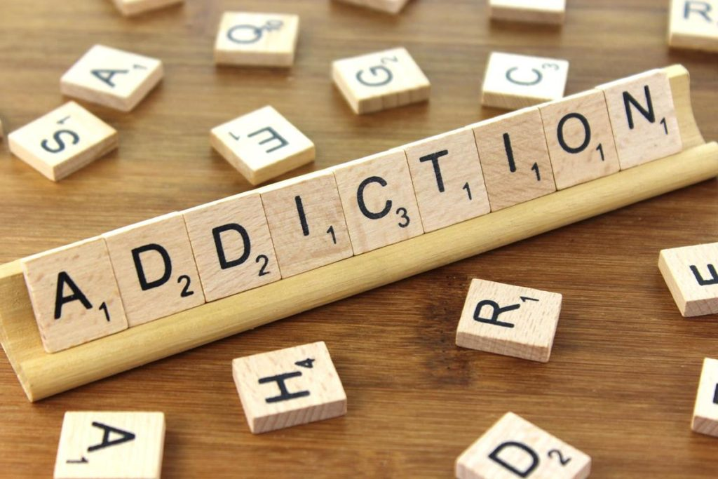 Addiction Autres drogues - Le Craving