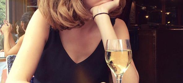 L'alcool sur les réseaux sociaux : on ne montre que ce que l'on veut voir !