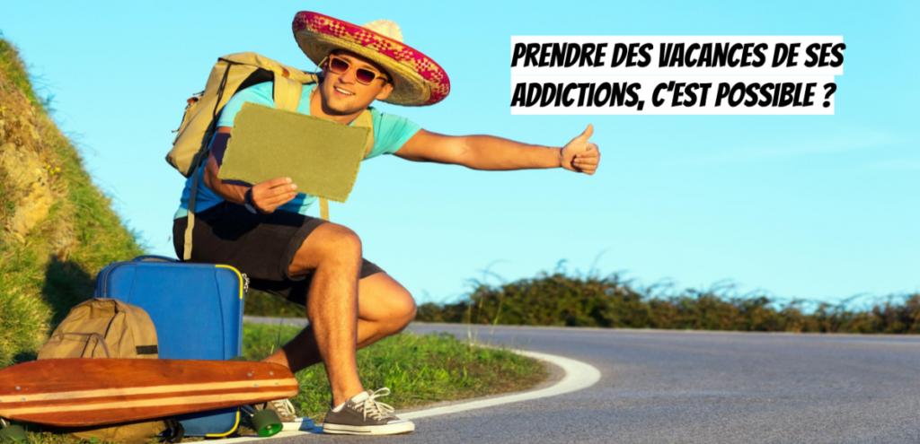 Addiction Alcool - Addictions : sevrage mode d'emploi (maad-digital)