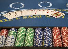Addiction Jeux de hasard et d'argent - C'est dans ma tête. Les jeux d'argent et de hasard