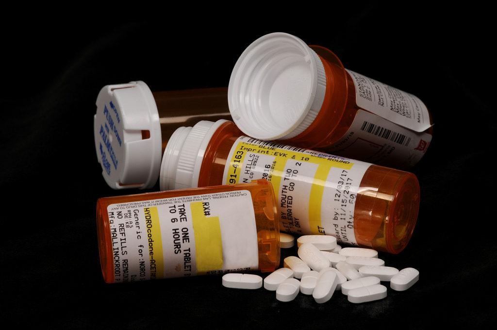 Addiction Autres drogues - Antidouleurs opioïdes : comment prévenir une crise sanitaire évitable en France