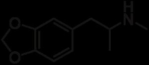 La MDMA, une molécule en ecsta de grâce