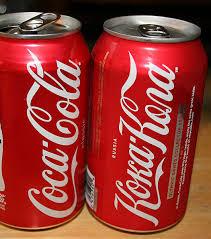 Addiction Cannabis - Coca-Cola envisage de lancer des boissons contenant du cannabis
