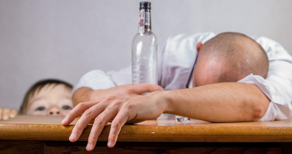 Addiction Alcool - TEMOIGNAGE / Jour zéro j'arrête