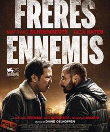 """Cinéma / """"Frères ennemis"""" Un film de David Oelhoffen"""