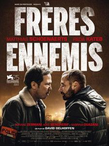 """Addiction Autres drogues - Cinéma / """"Frères ennemis"""" Un film de David Oelhoffen"""