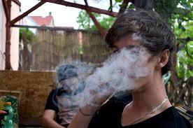 Addiction Cannabis - Le cannabis nuit réellement au cerveau des ados