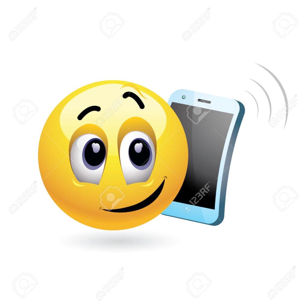 Addiction Autres - Est ce que l'utilisation des téléphones portables à un impact sur les interactions entre inconnus ?