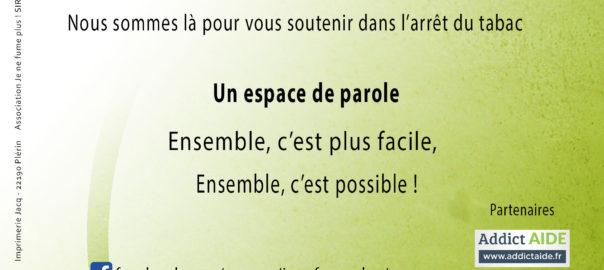 Grand Trivial Pursuit avec le groupe Je Ne Fume Plus !