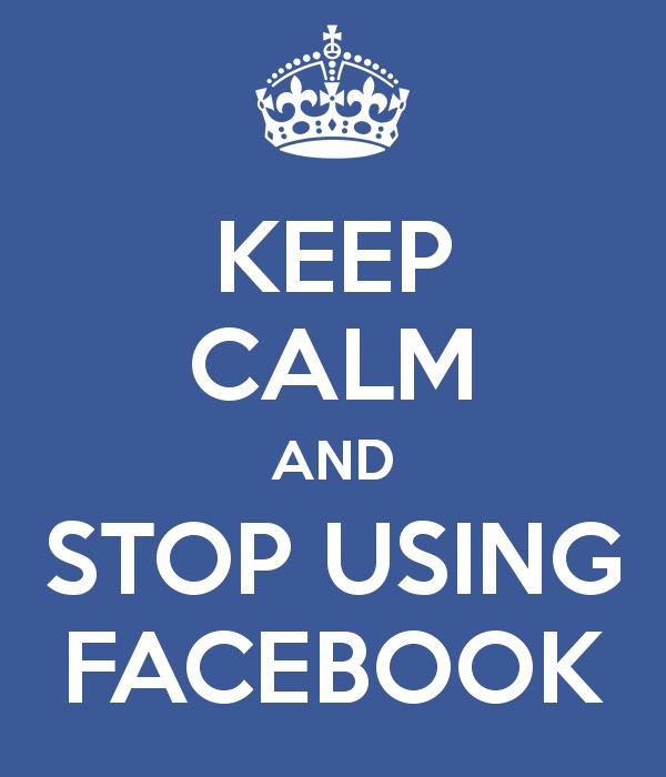 Addiction Internet - Est-ce que le fait de ne pas aller sur Facebook pendant une semaine aura un impact sur mon bien être?