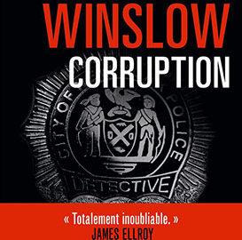 """Roman / """"Corruption"""" de Don Winslow"""