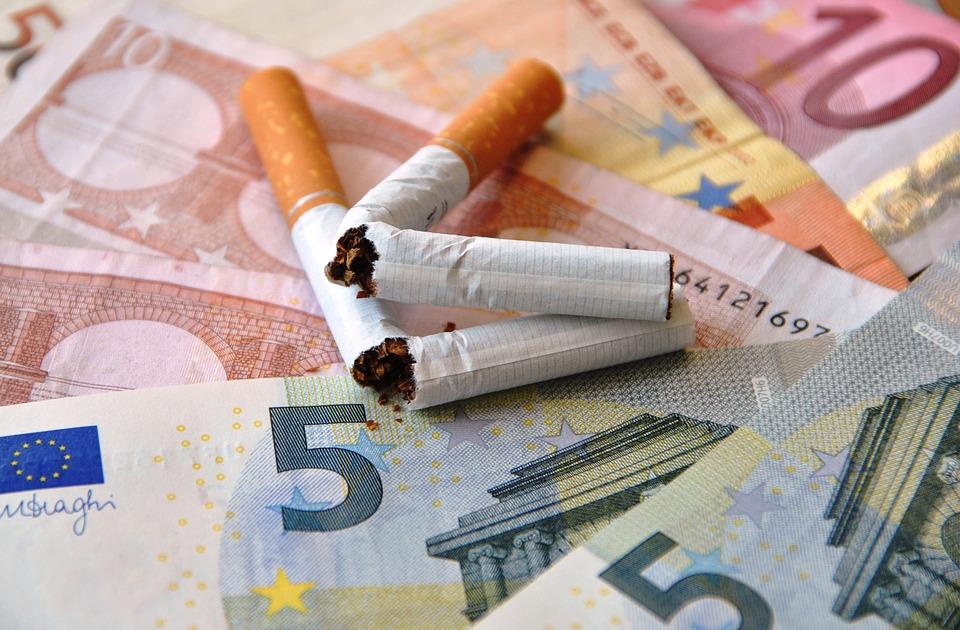 Addiction Tabac - En quoi le tabac altère-t-il le goût ?
