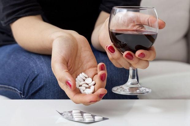 Addiction Alcool - Prise en charge pour trouble de l'usage d'alcool : penser à évaluer la douleur chronique