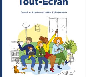 La famille Tout-Ecran : découvrez la série !