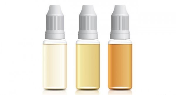 Addiction Tabac - Quels effets des produits contenus dans les liquides de cigarettes électronique ?