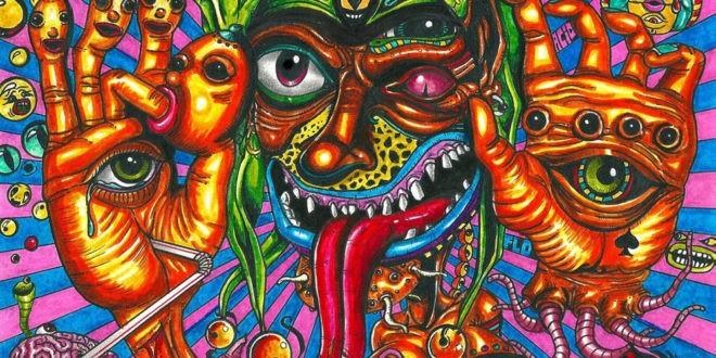 Addiction Autres drogues - Être « high », mais à quel prix ? Une caractérisation des cas d'exposition au LSD et aux champignons hallucinogènes recueillis par les centres anti-poison entre 2000 et 2016
