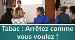 Addiction Tabac - MOOC - Tabac : arrêtez comme vous voulez !