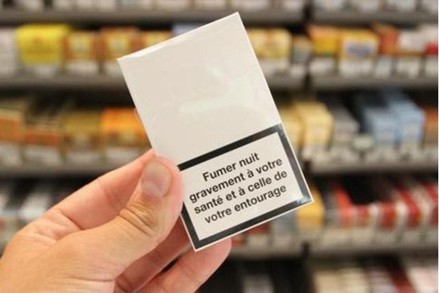 Addiction Tabac - Avertissements sanitaires sur les paquets de cigarettes : ce qu'en disent nos yeux…
