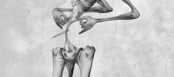 Anorexie : perte de poids, perte de soi ?