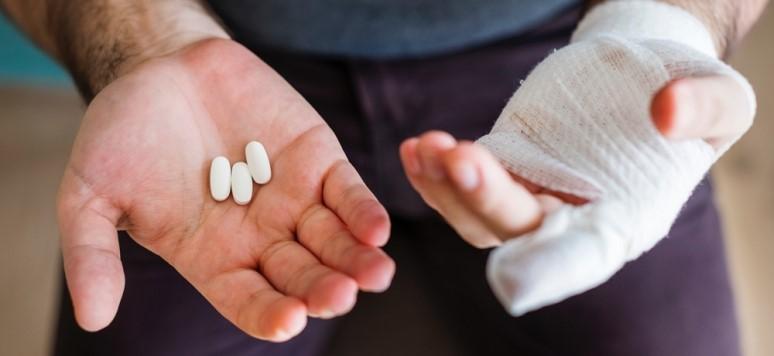 Addiction Autres drogues - La double crise des opioïdes, un appel à l'équilibre : un numéro spécial dans Pharmacoepidemiology and drug safety