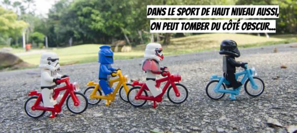 Dopage et addiction dans le sport de haut niveau (Maad-Digital)