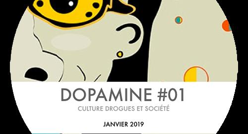 Dopamine : une nouvelle revue pour traiter les addictions dans le domaine culture