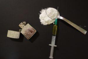 J'ai photographié ma dépendance à l'héroïne (vice.fr), ri