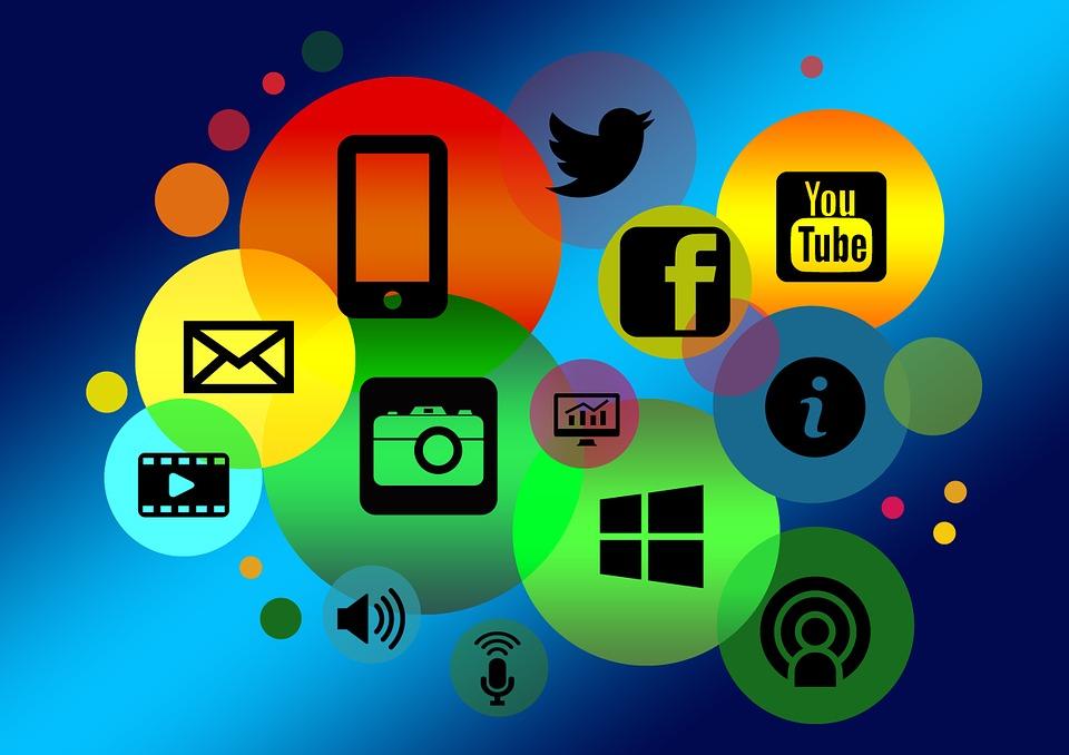 Addiction Cyberdépendances - Quand les réseaux sociaux rendent addicts