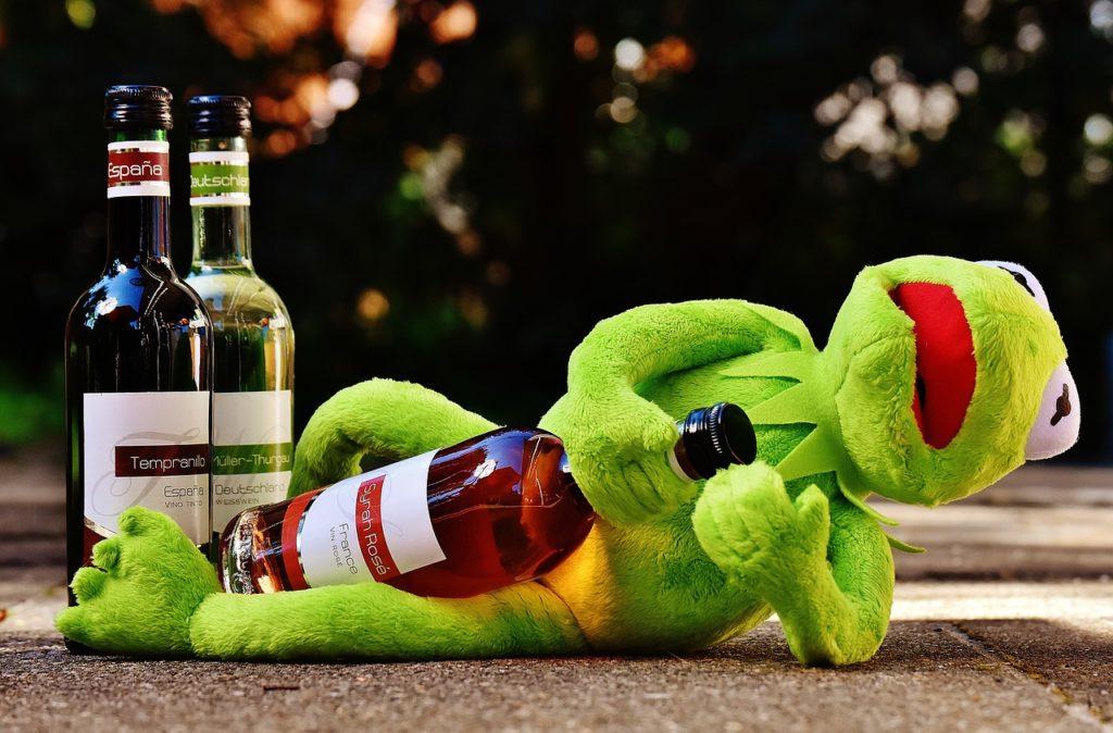 Addiction Alcool - Les signes du sevrage à connaître si vous arrêtez de boire d'un seul coup