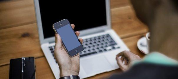 Nomophobie: «On parle d'addiction au smartphone quand il y a une perte de contrôle sur l'objet» (20 Minutes)