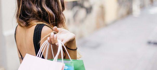 « Mon addiction au shopping a failli tout me faire perdre »
